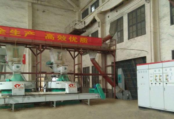 湖南秸秆压块机