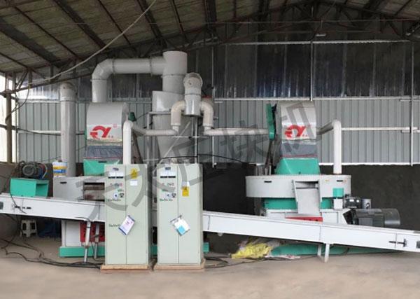 江苏2台并机生产基地