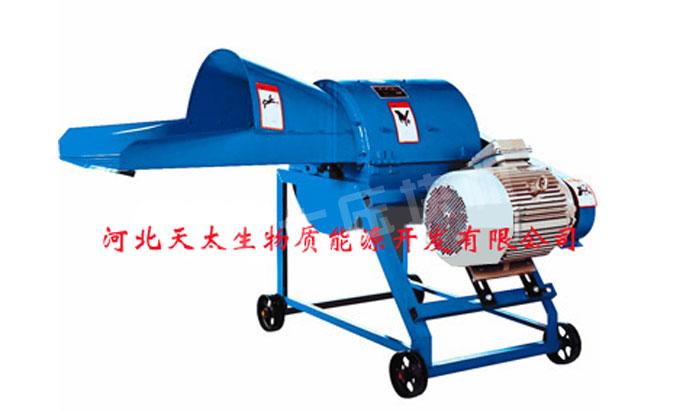 9RC-50型秸秆揉丝机