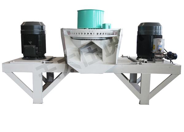 9K-2000型生物质压块机