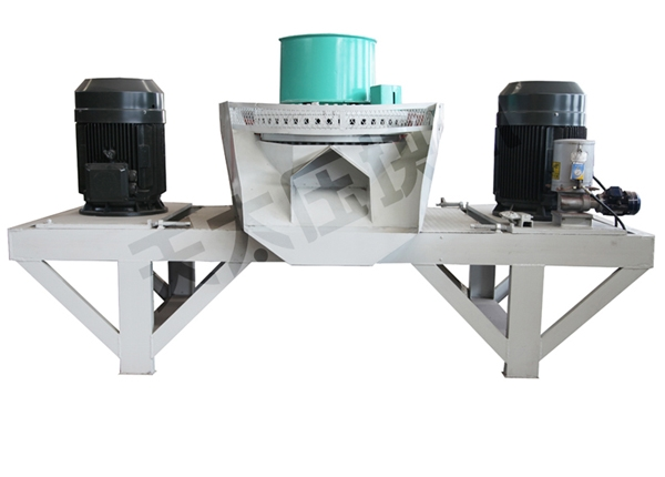 生物质压块机
